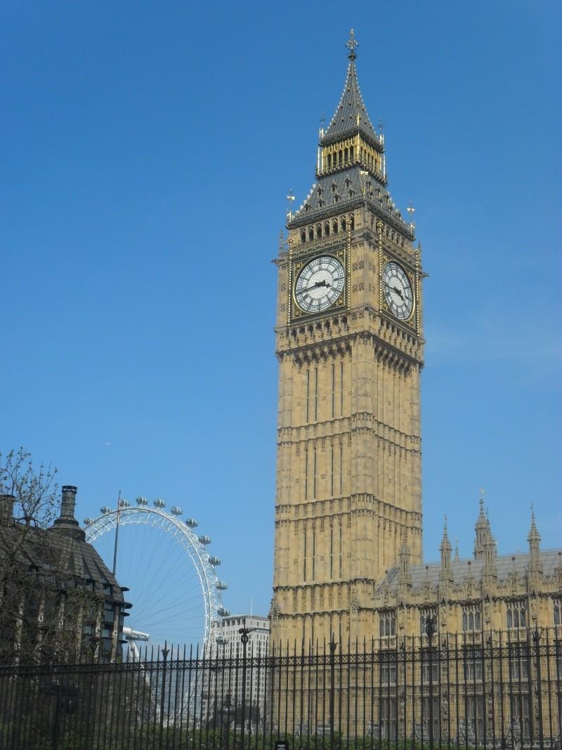 Mon voyage en Grande Bretagne - 10 - Londres Sam_2729