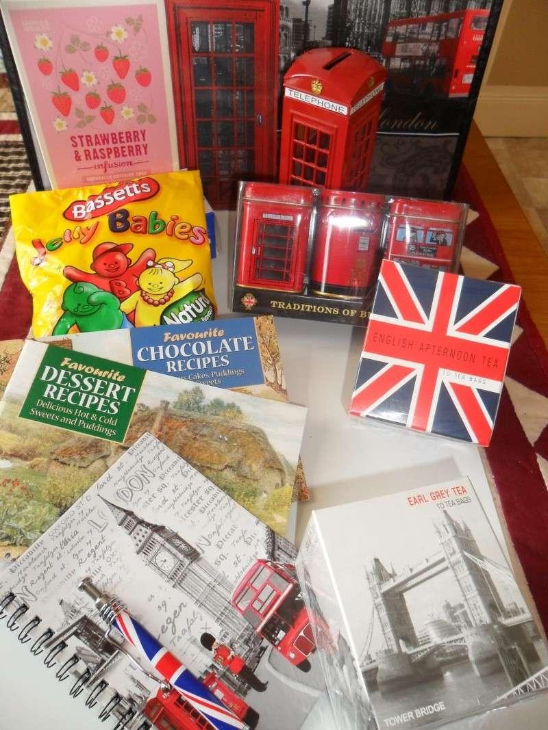 Mon voyage en Grande Bretagne - 10 - Londres Sam_2814