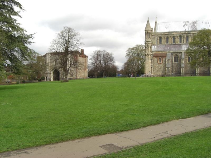 Mon voyage en Grande Bretagne - 7 - St Albans ( 2 ) St_alb20
