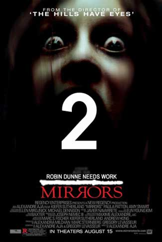 | DVDRip | حصريا يأعلى جودة : فيلم الرعب والغموض المثير Mirrors 2 2010 بجودة X264-MKV مترجم على اكثر من سيرفر  Nhux5210