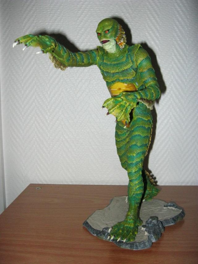 creature from black lagoon   Creatu10