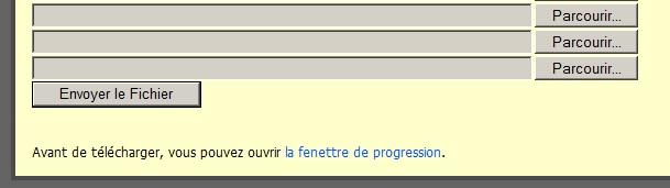 Comment envoyer un fichier sur le serveur Http Frex [dispo ICI] Http710