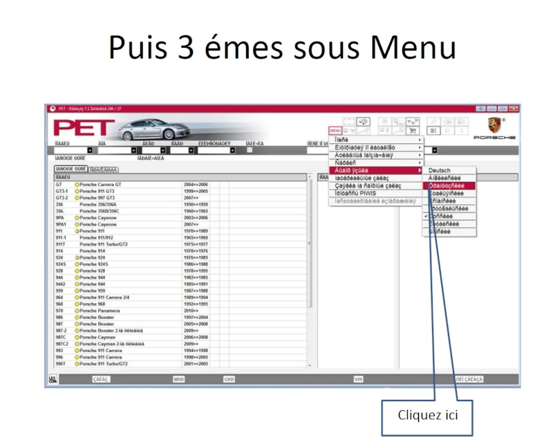 Logiciel PET 7.1 & 7.2  avec Tuto installation en Francais [Dispo ICI !] - Page 3 Soft410