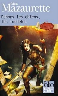 DEHORS LES CHIENS, LES INFIDELES de Maïa Mazaurette Dehors10