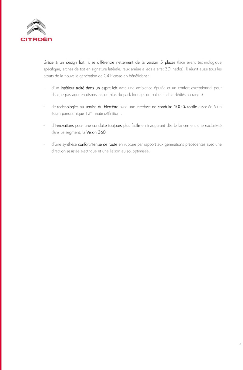 [SUJET OFFICIEL] Citroën Grand C4 Picasso II  - Page 4 Dp_nou11