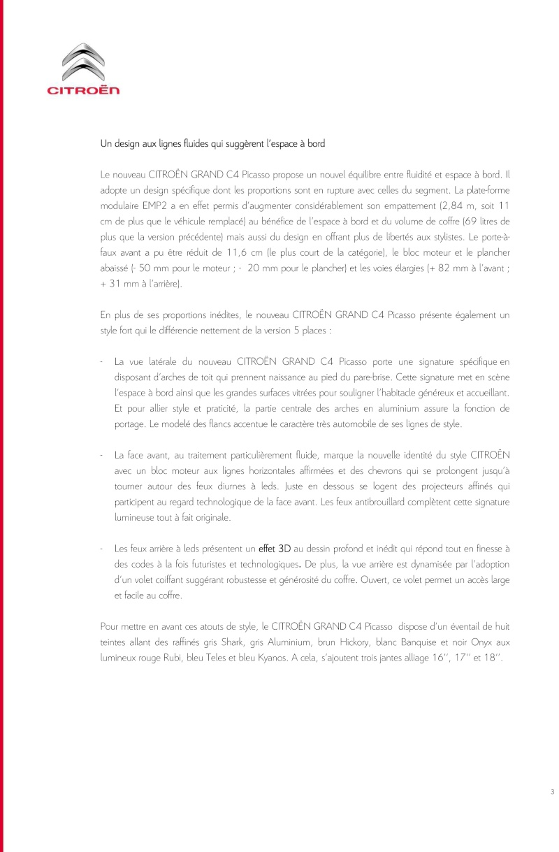 [SUJET OFFICIEL] Citroën Grand C4 Picasso II  - Page 4 Dp_nou12