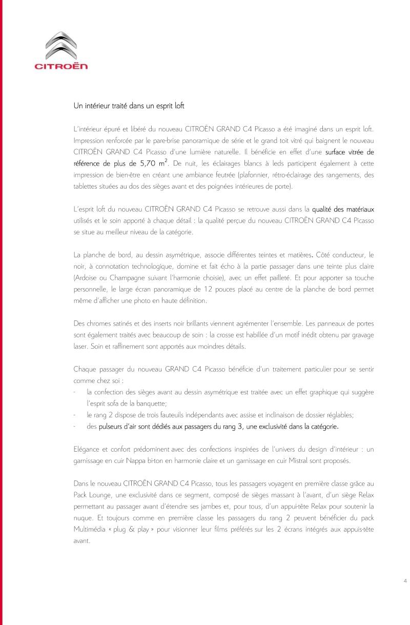 [SUJET OFFICIEL] Citroën Grand C4 Picasso II  - Page 4 Dp_nou13