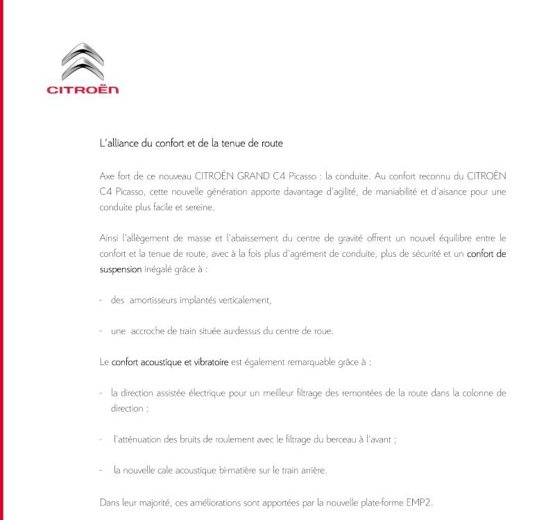 [SUJET OFFICIEL] Citroën Grand C4 Picasso II  - Page 4 Dp_nou20