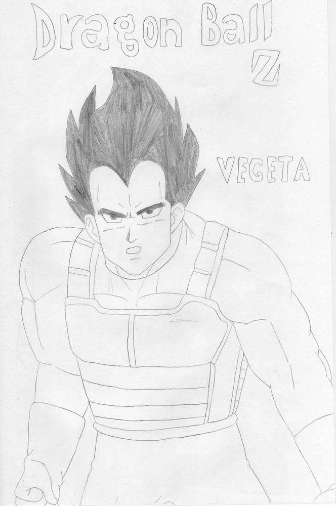 Motta's Gallery - Page 3 Vegeta10