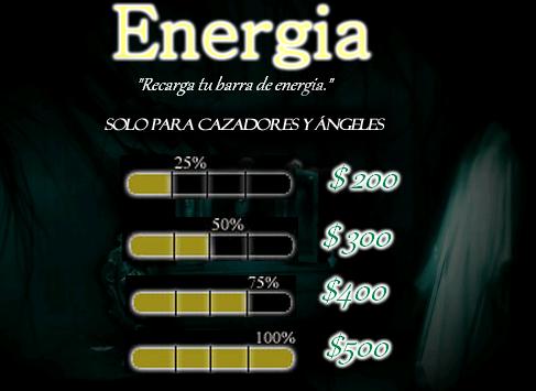 Entra a la tienda de Seattle Energi11