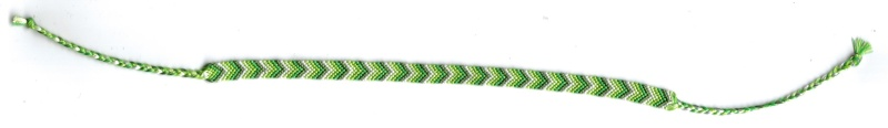 Elfée des bracelets Bb_25010