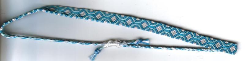 Elfée des bracelets Bb_26011