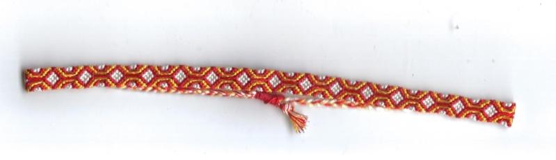Elfée des bracelets Bb_26013