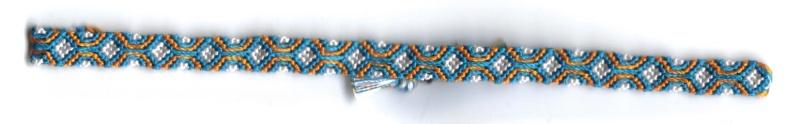 Elfée des bracelets Bb_26015