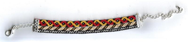 Elfée des bracelets Montag10