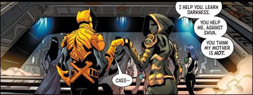 [Scénarios] Gotham City Rebirth RPG 0411