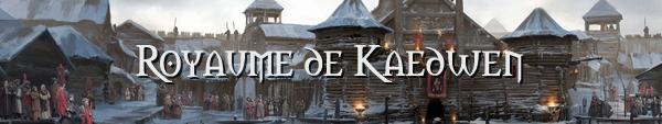 Chapitre II : Royaumes et nations Kaedwe11