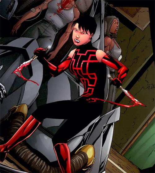 [Scénarios] Gotham City Rebirth RPG Marque10
