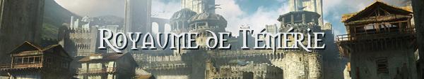 Chapitre II : Royaumes et nations Temeri14