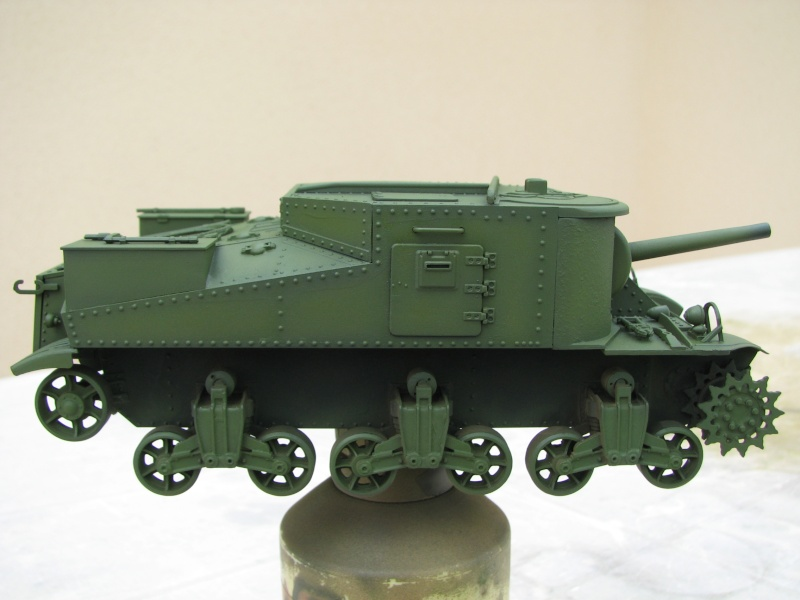 M3 LEE tamiya patine2 , le retour Photo_70