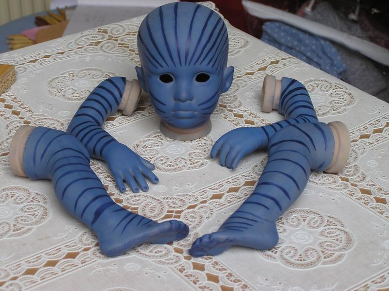 les elfes de mamiemary P1010010