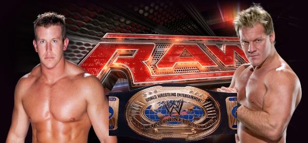 WWI Night RAW. 7/02/11 Dibias11
