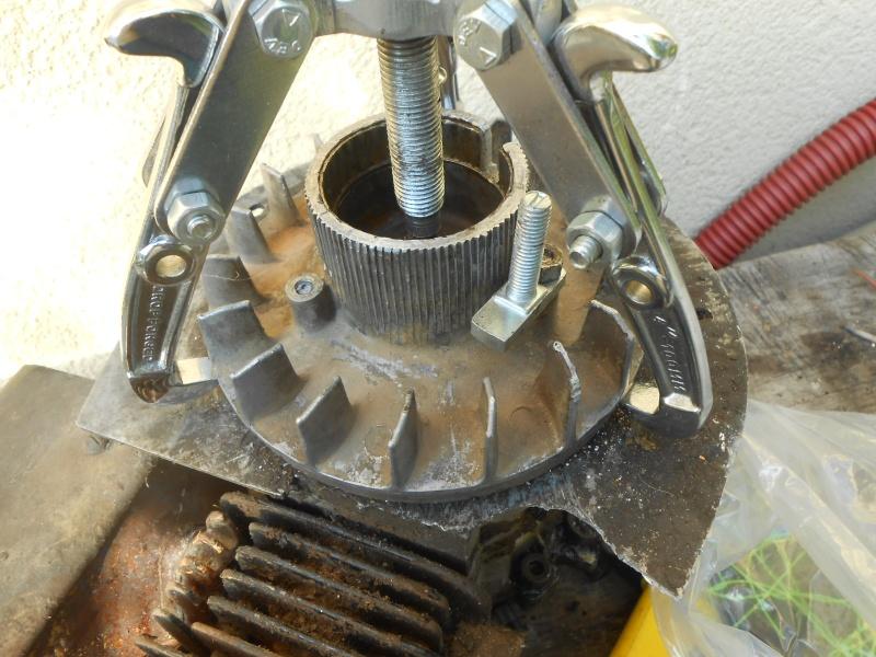 moteur T 220 Moteur10