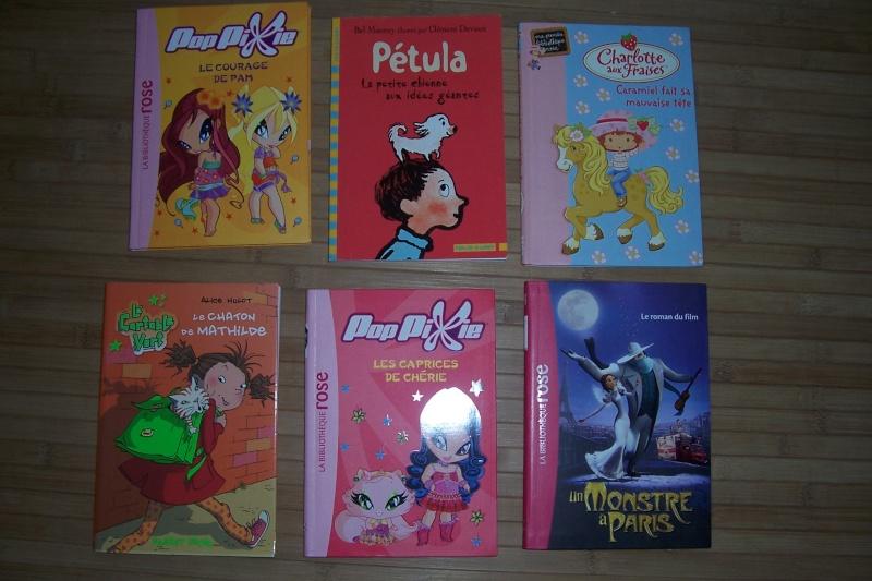 Livres enfant + DVD MAJ au 02/07/14 102_5210