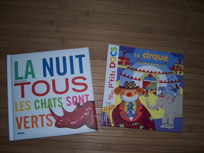 Livres enfant + DVD MAJ au 02/07/14 102_5216
