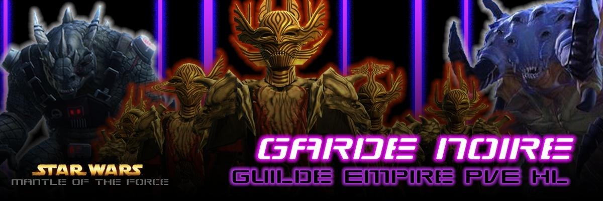Guilde Garde Noire