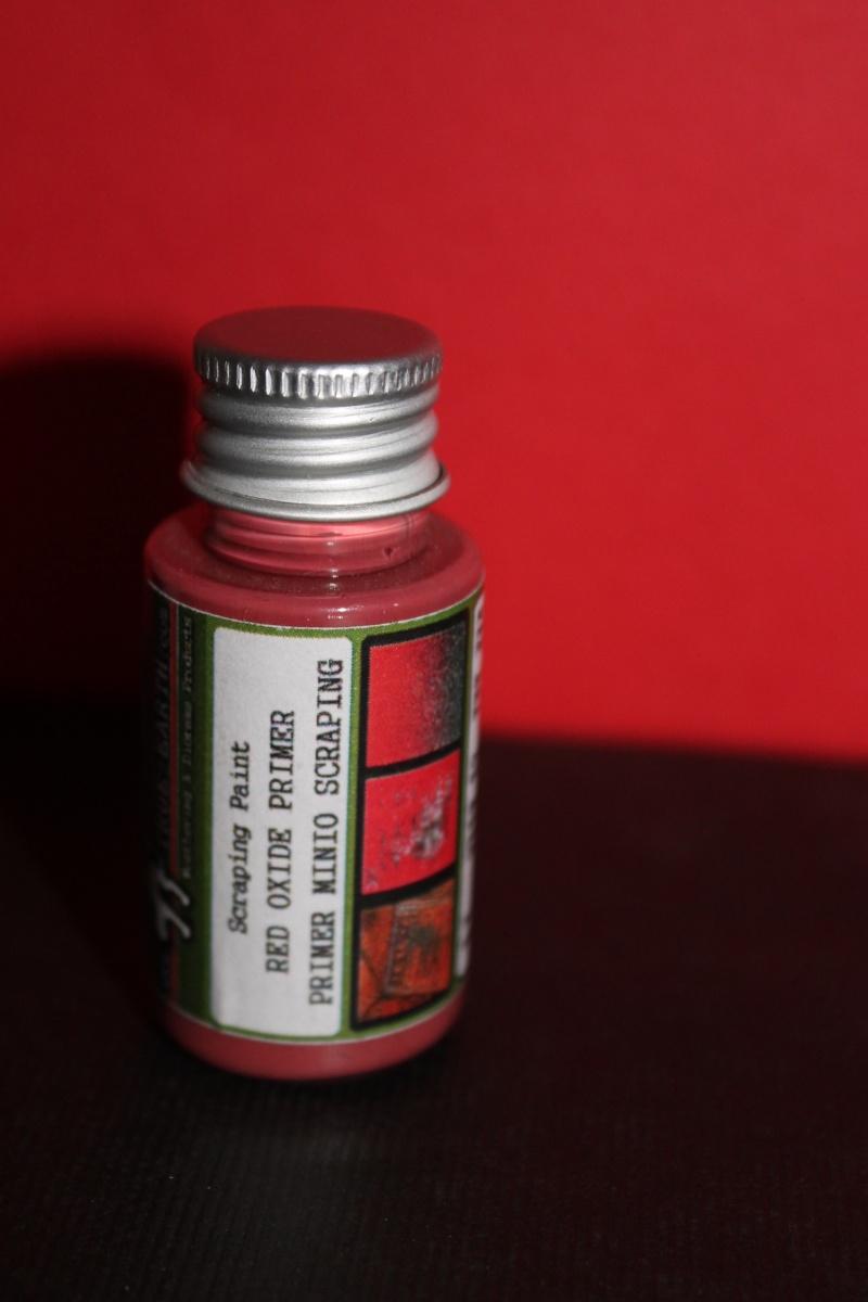 Vendo set colori e pigmenti per invecchiamento Img_0217