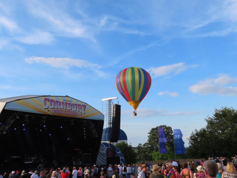 2019 Cornbury Festival - 5th, 6th, 7th July Oxfordshire - Page 3 Aimg_826