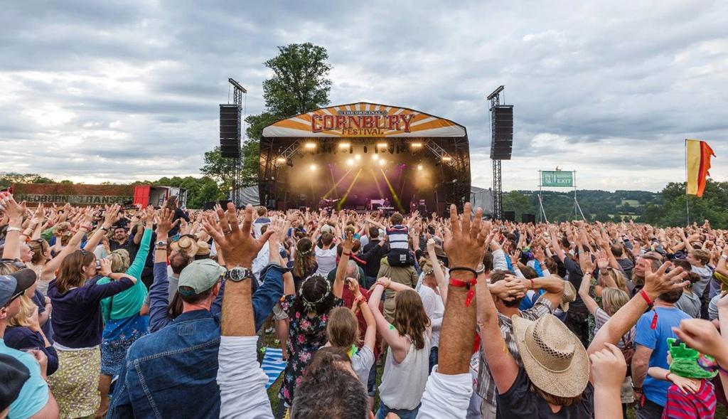 2019 Cornbury Festival - 5th, 6th, 7th July Oxfordshire Cornbu10