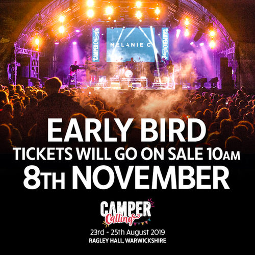 2019 Camper Calling - 23rd to 25th Aug - Warwickshire Early_10