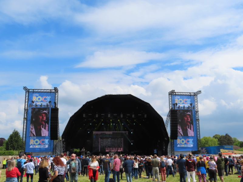 2019 Let's Rock The Moor - 18th May - Marsh Meadow Cookham Img_1211