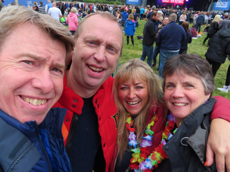 2019 Let's Rock The Moor - 18th May - Marsh Meadow Cookham Img_1213