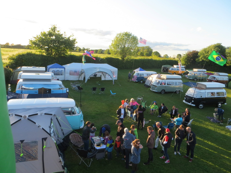 Club Meet: The KOMBI Sleepover 2021 - 24 - 26 September, Anita's Campsite, Banbury, Oxford. - Page 4 Img_3010