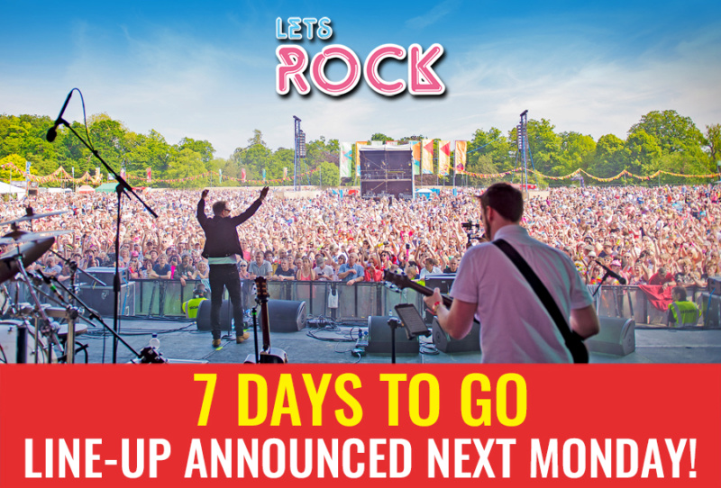 2019 Let's Rock The Moor - 18th May - Marsh Meadow Cookham Line_u10