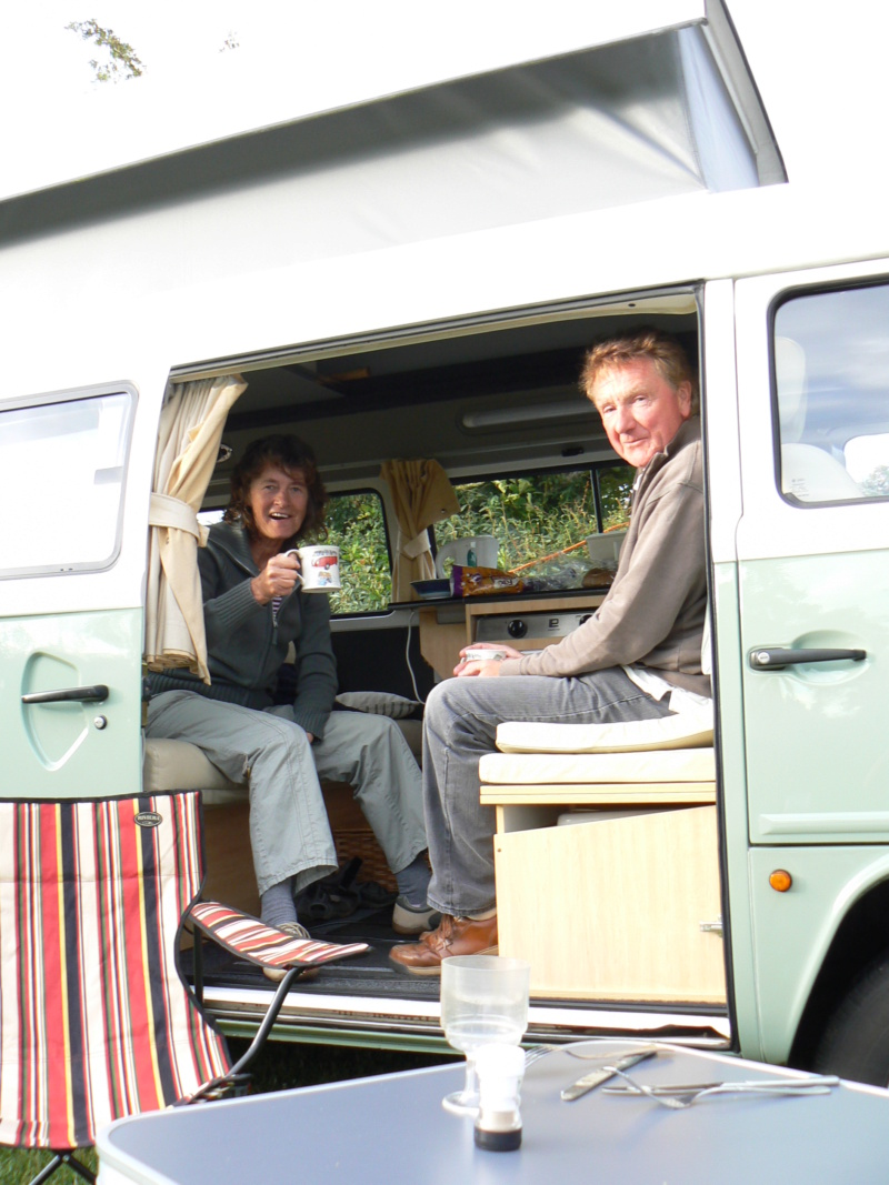 kombi - Club Meet: The KOMBI Sleepover 2021 - 24 - 26 September, Anita's Campsite, Banbury, Oxford. - Page 2 P1030210