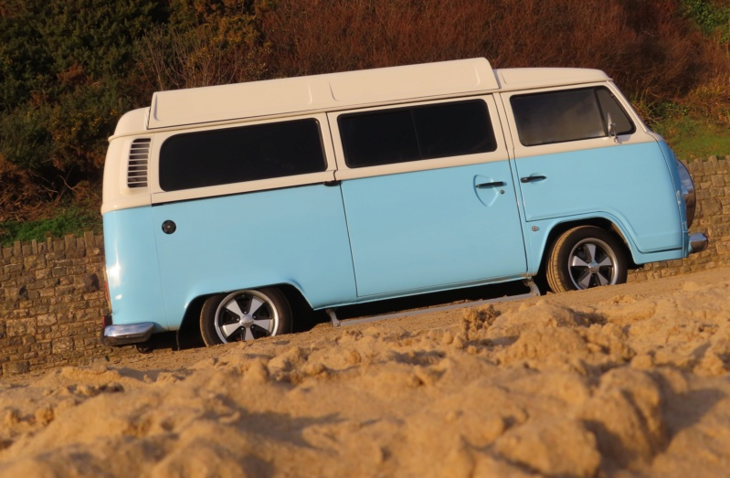 FAB day at the beach Scooby97