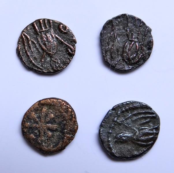 Diverses monnaies à identifier... Dsc02617