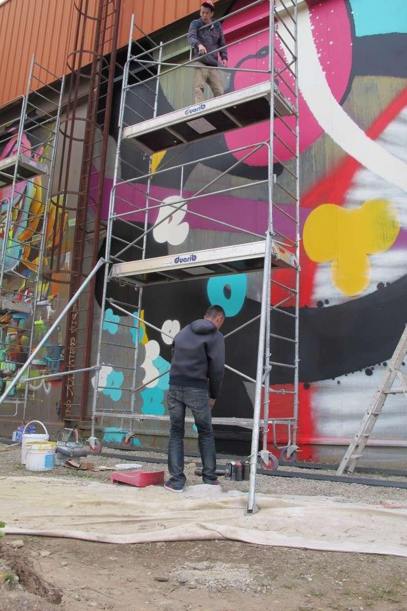 GRAFFITI / STREET ART - Page 38 12_05_10