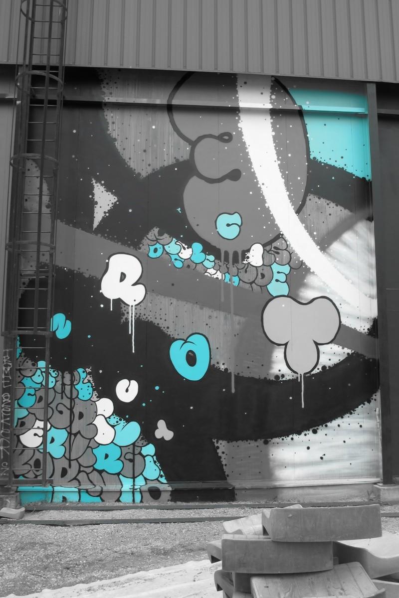 GRAFFITI / STREET ART - Page 38 12_05_11