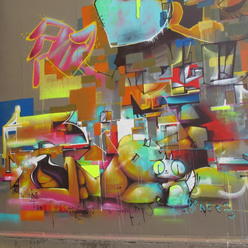 GRAFFITI / STREET ART - Page 38 12_05_13