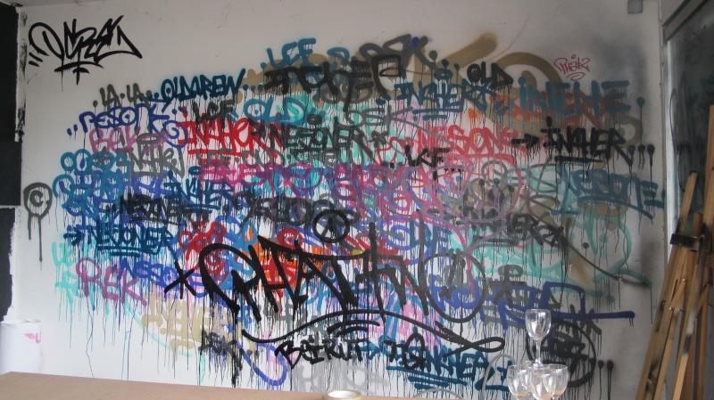GRAFFITI / STREET ART - Page 38 Mai_2021