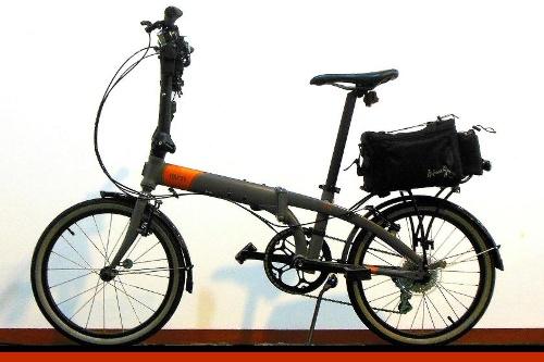 Bicicletas Plegables Argentina