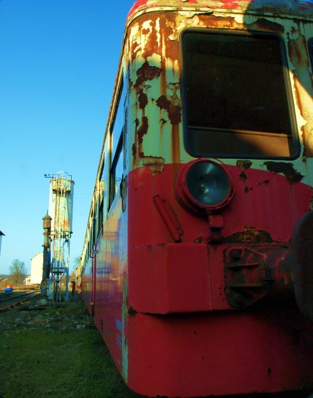 Train fantome !!! Train10