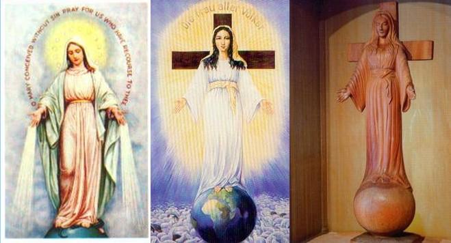Divinité de Marie ? Marie10