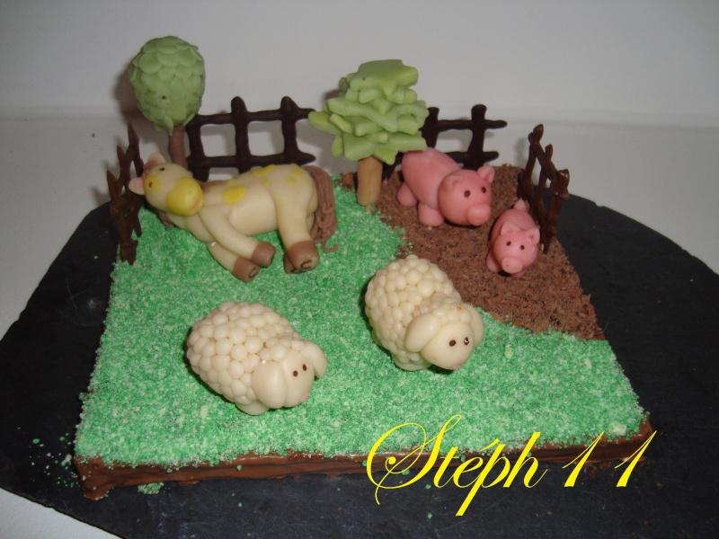 animaux de la ferme Dsc05113
