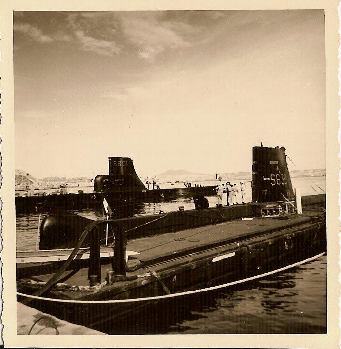 ARTÉMIS Marine32